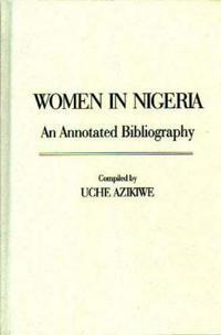 Women in Nigeria