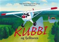 Kubbi og fjellturen