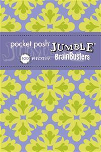 Posh Jumble Brainbusters 2