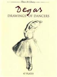 Degas: Drawings of Dancers