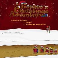 A Gopher's Christmas Adventure