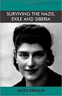 Surviving the Nazis, Exile and Siberia