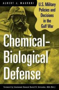 Chemical-Biological Defense