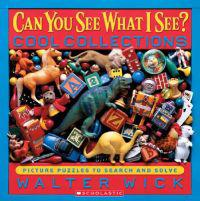 Cool Collections: Picture Puzzles to Search and Solve