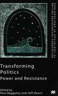 Transforming Politics