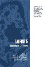 Taurine 5