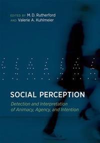 Social Perception