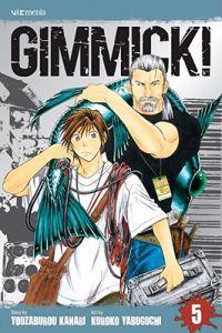 Gimmick!, Volume 5