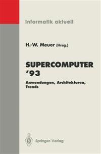 Supercomputer '93