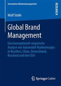 Global Brand Management