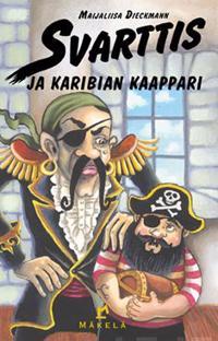 Svarttis ja Karibian kaappari