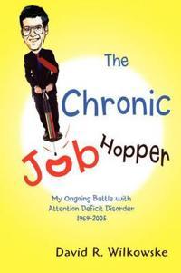 The Chronic Job Hopper
