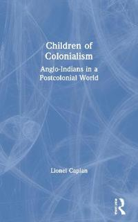 Children of Colonialism