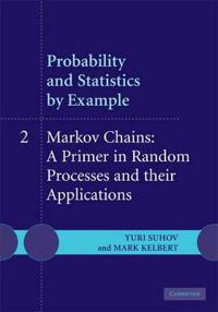 Probability and Statistics by Example: II