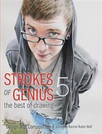 Strokes of Genius 5: The Best of Drawing