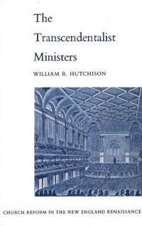 The Transcendentalist Ministers