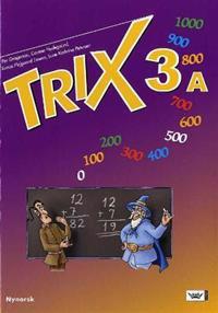 Trix 3A