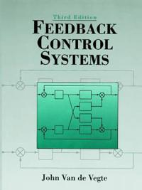 Feedback Control Systems/Book and Disk