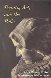 Beauty, Art, and the Polis