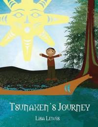 Tsunaxen's Journey