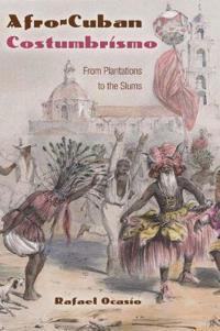 Afro-Cuban Costumbrismo