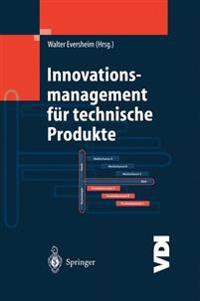 Innovationsmanagement Fur Technische Produkte