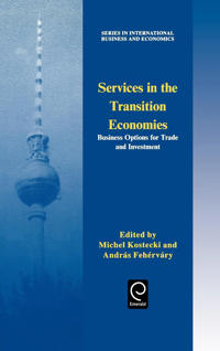 Services in the Transition Economies