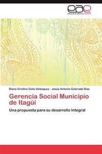 Gerencia Social Municipio de Itagui