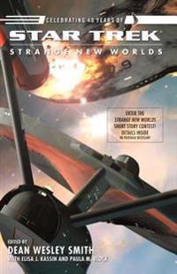 Strange New Worlds 9
