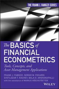 The Basics of Financial Econom