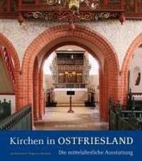 Kirchen in Ostfriesland