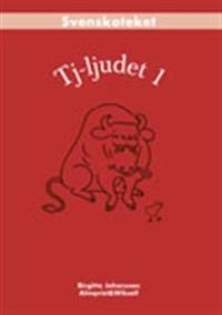 Svenskoteket, Tj-ljudet 1 10-pack
