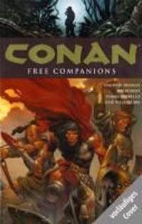 Truman, T: Conan 16