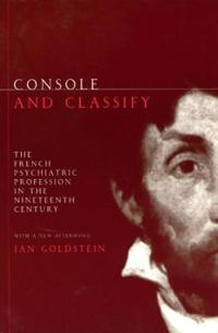 Console and Classify