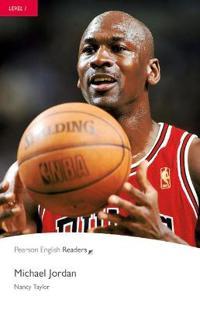 Michael Jordan + Audio Cd