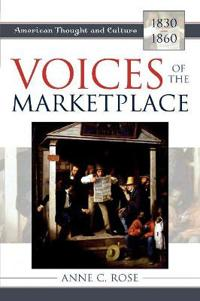Voices Of The Marketplace