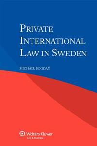Private International Law in Sweden