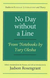 No Day Without a Line