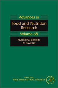 Nutritional Benefits of Kiwifruit