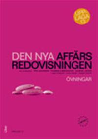 Den nya affärsredovisningen Övningsbok