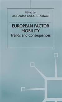 European Factor Mobility