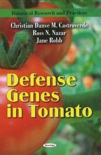 Defense Genes in Tomato