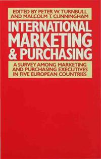 International Marketing and Purchasing