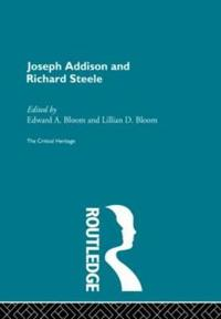 Joseph Addison and Richard Steele