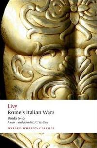 Rome's Italian Wars: Books 6-10