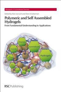 Polymeric and Self Assembled Hydrogels