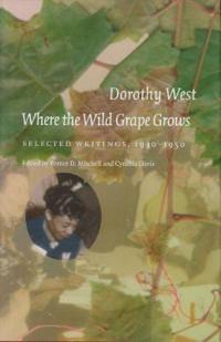 Where The Wild Grape Grows