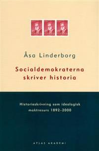 Socialdemokraterna skriver historia