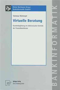 Virtuelle Beratung