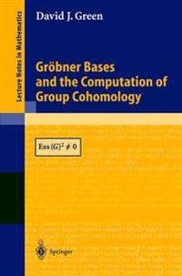 Groebner Bases and the Computation of Group Cohomology